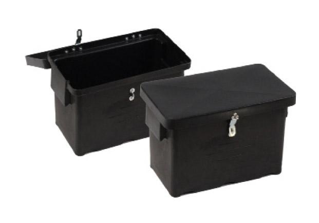 12V 102A/H Battery Box for Solar Powered Street Lights