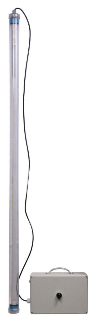 IP 65 Mobile/Portable LED Flourescent Tube