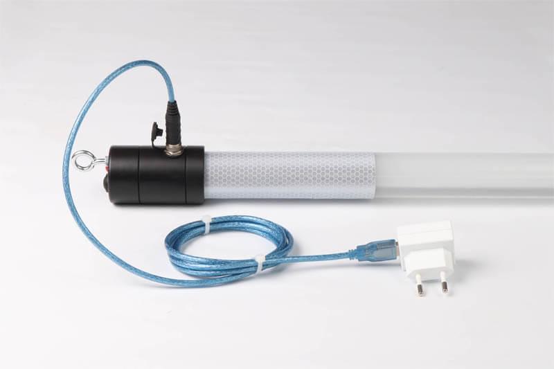 Intrinsically Safe LED Tube Light