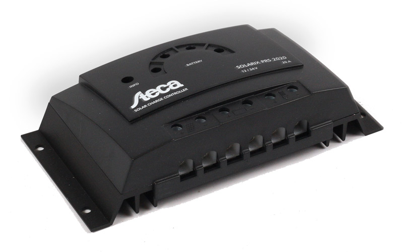 20A 12V/24V Solar Regulator for Solar Powered Street Lights